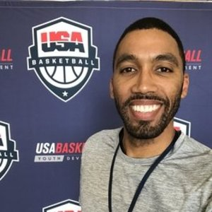 Jonathan H., Los Angeles, CA Basketball Coach
