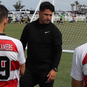 Michael Reyes, Miami, FL Soccer Coach
