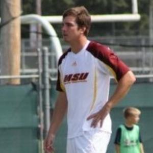 Kyle Cornwell, Rowlett, TX Soccer Coach