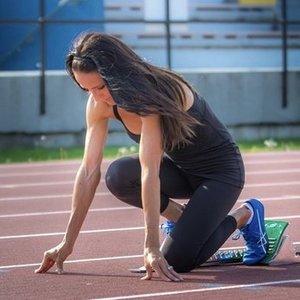 Cathy Barry, Clarington, ON Track & Field Coach