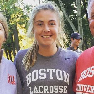 Jennifer T., Boston, MA Lacrosse Coach