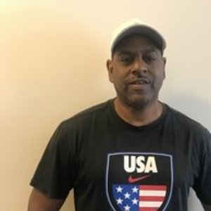Albert Johnson, Smyrna, DE Track & Field Coach