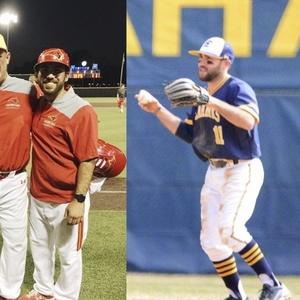 Zach Rowe, Towson, MD Baseball Coach