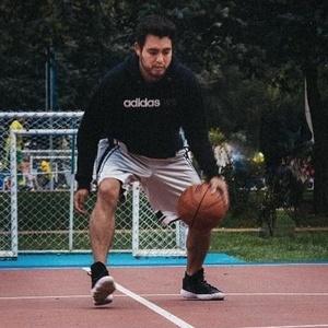 Giovanny M., Lauderhill, FL Basketball Coach