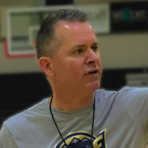 Neil E., Harrison, AR Basketball Coach