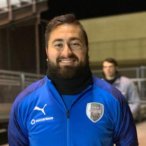 Chase B., San Diego, CA Soccer Coach