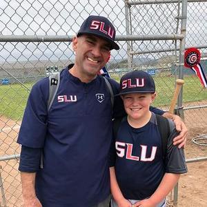Dean A., San Mateo, CA Softball Coach
