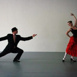 Stephan D., Vacaville, CA Dance Coach
