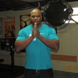 Vince A., Houston, TX Kickboxing Coach