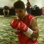 Mathew Apolinaris, New York, NY Strength & Conditioning Coach