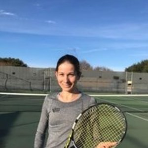 Kamilla Galieva, Watauga, TX Tennis Coach