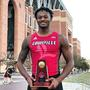 Javen Reeves, Louisville, KY Track & Field Coach