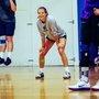 Jacquelyn Curci, Newtown, PA Volleyball Coach