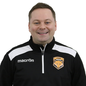 Austin F., New City, NY Soccer Coach