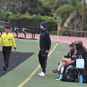 Chris Gartside, Denver, CO Soccer Coach