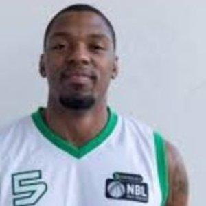 Dion Harris, Harper Woods, MI Basketball Coach