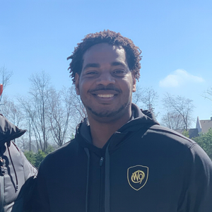 Warren Ukah, Fayetteville, GA Soccer Coach