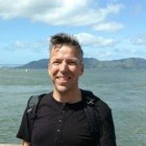 Michael Hamilton, San Francisco, CA Running Coach