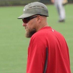 Craig Dixon, Willowbrook, IL Baseball Coach