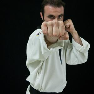 Mr. Nech G., Los Angeles, CA Martial Arts Coach
