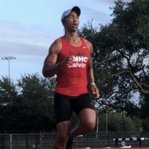 Calvin Whitmore, Orlando, FL Strength & Conditioning Coach