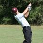 Garrett G., Saucier, MS Golf Coach