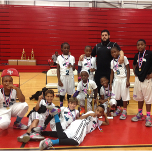 Michael L., Miami, FL Basketball Coach
