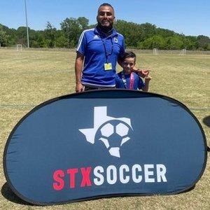 Luis Gonzalez, San Antonio, TX Soccer Coach