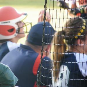 David N., Culpeper, VA Softball Coach
