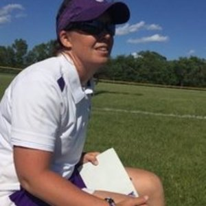 Sharlla R., Downers Grove, IL Softball Coach