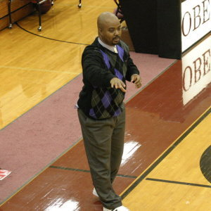 Kerry J., Dover, DE Basketball Coach