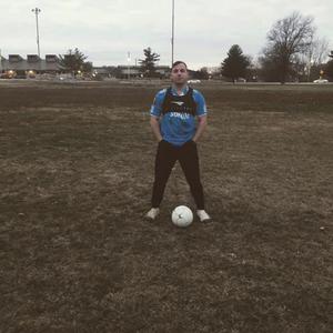 Aj N., Murfreesboro, TN Soccer Coach