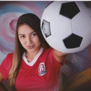 Jazmin Rebollo, Altadena, CA Soccer Coach