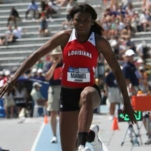 Jasmine M., Snellville, GA Track & Field Coach