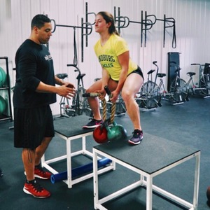 Austin B., Fairfax, VA Strength & Conditioning Coach
