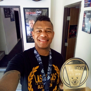Orlando Itza, Glendale, CA Martial Arts Coach