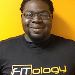 Emmett Fiawoo, Washington, DC Strength & Conditioning Coach