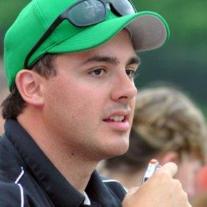 Matt Wilson, Shrewsbury, MA Track & Field Coach