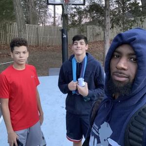 Brandon R., North Brunswick, NJ Basketball Coach