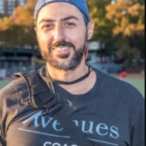 Hatem Gabr, New York, NY Soccer Coach
