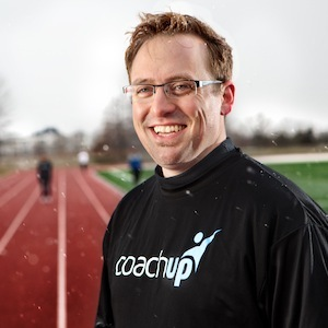 James M., Running Coach in Auburndale