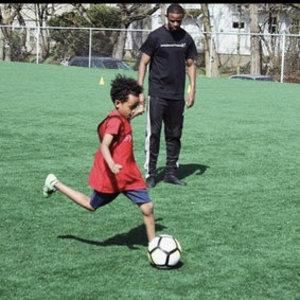 Wondi Ali, Portland, OR Soccer Coach