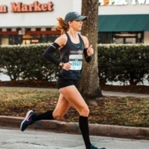Bree S., Houston, TX Running Coach