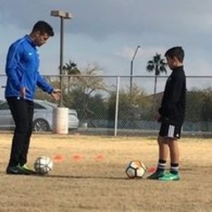 Javie A., Goodyear, AZ Soccer Coach
