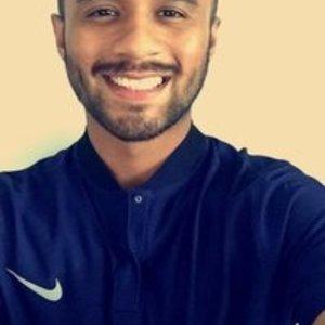 Fernando R., Alexandria, VA Soccer Coach