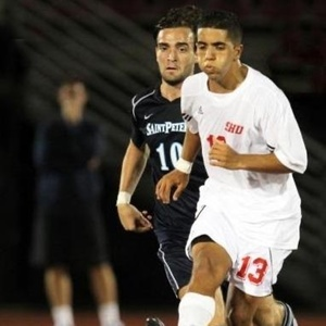 Andrew B., New Canaan, CT Soccer Coach