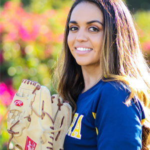 Sarai C., Riverside, CA Softball Coach