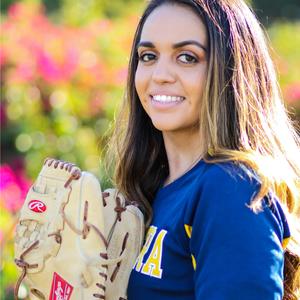 Sarai C., Riverside, CA Softball Coach