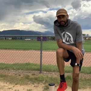 Dorian Watson, Colorado Springs, CO Basketball Coach