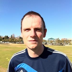Nicholas F., Carlsbad, CA Soccer Coach